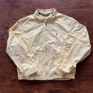 Vintage Polo Ralph Lauren Harrington Jacket
